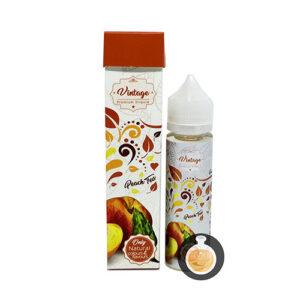 Vintage - Peach Tea - Malaysia Vape E Juices & E Liquids Online Store