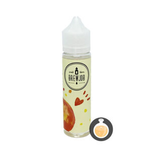 Brew Job - Freezy Peach - Vape E Juices & E Liquids Online Store | Shop