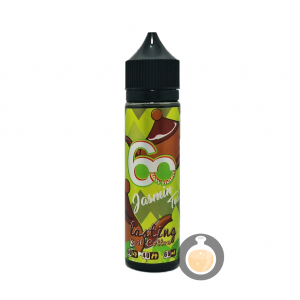 60 Symbols - Jasmine Tea - Malaysia Best Vape E Juice & E Liquid Store