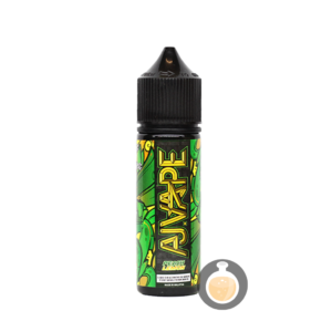 AJ Vape - Peach Lemon - Vape E Juices & E Liquids Online Store | Shop