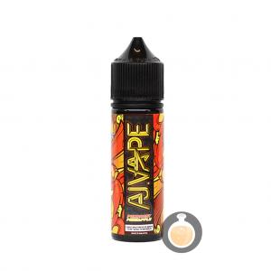 AJ Vape - Pom Boost - Vape E Juices & E Liquids Online Store | Shop