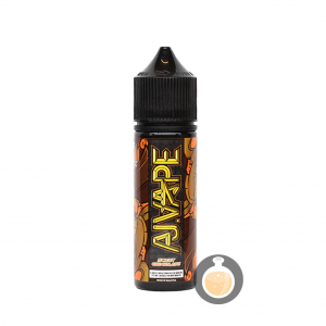 AJ Vape - Sweet Chocolate - Vape Juices & E Liquids Online Store | Shop