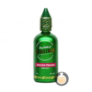 Bangsawan - Honeydew Pineapple - Vape Juices & E Liquids Online Store
