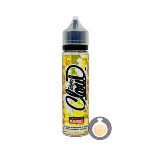 Binjai Cloud - Mangold - Malaysia Online Vape E Juice & E Liquid Store