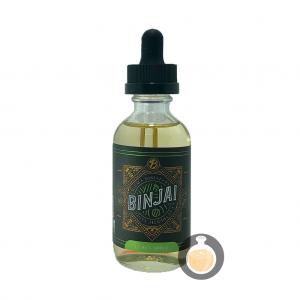 Binjai Premium - Cuban Apple - Vape E Juices & E Liquids Online Store