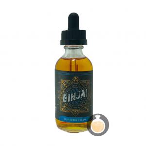 Binjai Premium - Dewberry Cream - Vape E Juice & E Liquid Online Store