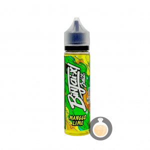 Binjai Juice XL - Manggo Lime - Vape E Juices & E Liquids Online Store