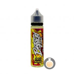 Binjai Juice XL - Sweet Mango - Vape E Juices & E Liquids Online Store