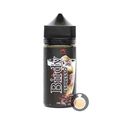 Birdy - Espresso - Malaysia Online Cheap Vape E Juice & E Liquid Store