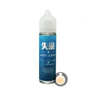 Brew Job - Lost Love - Vape E Juices & E Liquids Online Store | Shop