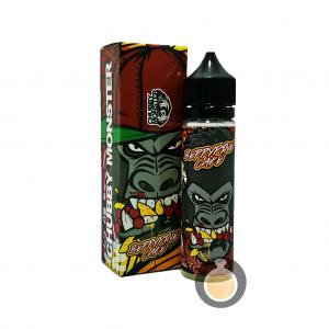 Chubby Monster - Berrypine Cake - Vape E Juices & E Liquids Online