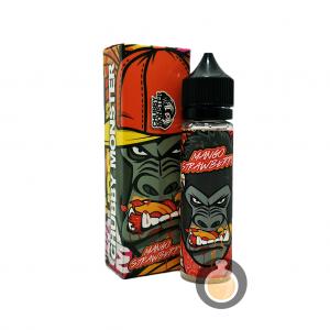 Chubby Monster - Mango Strawberry - Vape E Juices & E Liquids Store