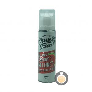 Chunky Juice - S'Berry Melon - Vape E Juices & E Liquids Online Store