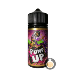 Cloudy O Funky (COF) - Pump Up Grape - Vape E Juices & E Liquids Store