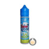 Cloudy O Funky (COF) - Super Cool Lai Moon - Vape E Juices & E Liquids