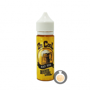 Dr Cool - Root Beer - Malaysia Vape Juices & E Liquids Online Store | Shop
