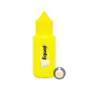 Equal - Yellow (Mango) - Vape E Juices & E Liquids Online Store | Shop