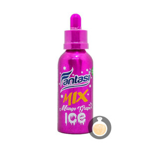 Fantasi - Mix Mango Grape - Malaysia Cheap Vape Juice & E Liquid Store