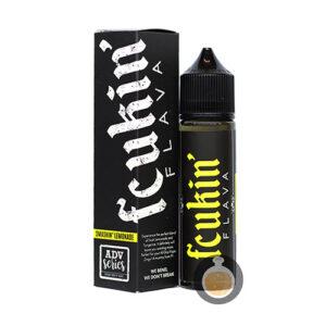 Fcukin' Flava Fruity Series - Smashin' Lemonade - Vape Juices & E Liquids
