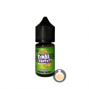 Final Fantasy - Honeydew Salt Nic - Pod Systems Vape Juice & E Liquid