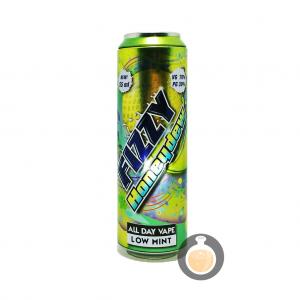 Fizzy - Honeydew - Malaysia Vape E Juices & E Liquids Online Shop