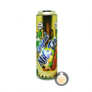 Fizzy - Original Milk Tea - Malaysia Vape E Juices & E Liquids Online Store