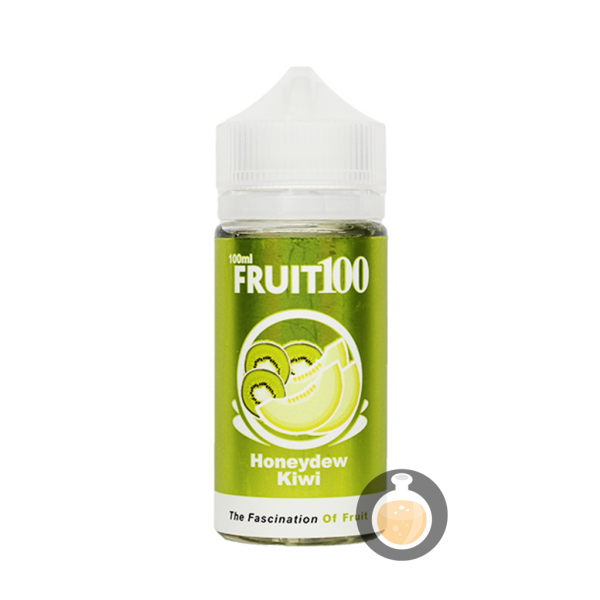 Fruit 100 - Honeydew Kiwi - Online Cheap Vape E Juice & E Liquid Store
