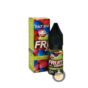 Fruit Bubblegum - Honeydew Salt Nic - Vape E Juices & E Liquids Store