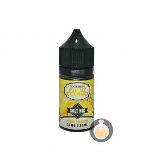 Fruit Combo - Mango Pineapple Salt Nic - Vape E Juices & E Liquids Store