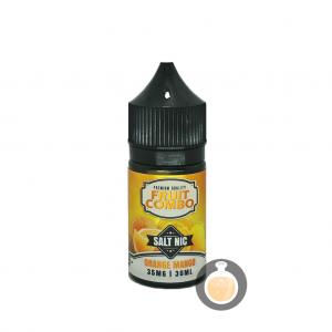 Fruit Combo - Orange Mango Salt Nic - Vape E Juices & E Liquids Store