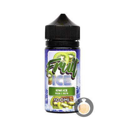 Fruit Ice - Kiwi - Malaysia Online Vape Juice & E Liquid Store | Shop