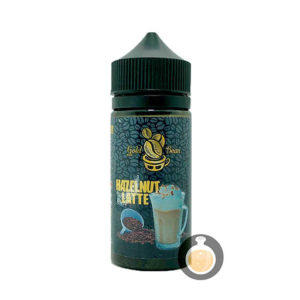 Geng Vape - Gold Bean Hazelnut Latte