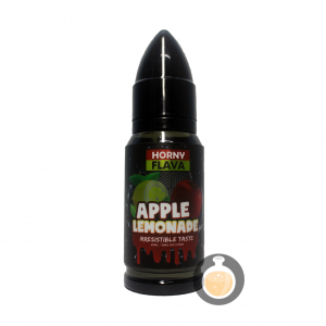 Horny Flava - Apple Lemonade - Vape E Juices & E Liquids Online Store
