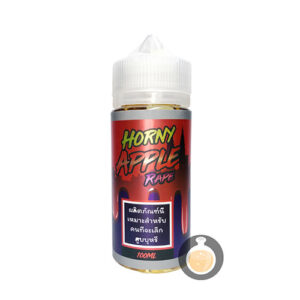 Horny Flava - Apple Rape - Best Vape E Juices & E Liquids Online Store