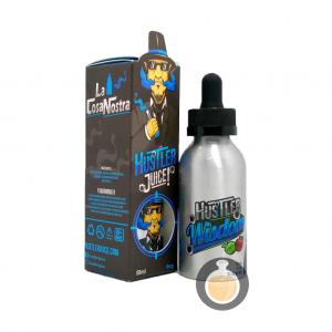 Hustler Juice - Wisdom - Malaysia Online Premium Vape E Liquid Store