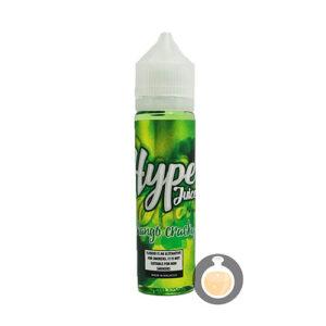 Hype Juice - Mango Cracky - Vape E Juices & E Liquids Online Store