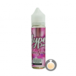 Hype Juice - Prime Grape - Malaysia Best Online Vape E Liquid Store