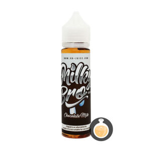 VD Juice – Milky Bro Chocolate Milk - Vape E Juices & E Liquids Online