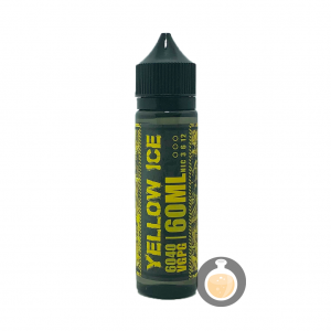 Ice - Yellow Ice - Malaysia Vape E Juices & E Liquids Online Store | Website