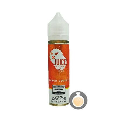 Juice Culture by Hype Juice - Mango Yogurt - Online Vape E Liquid Shop