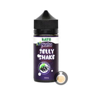 Kato Nata - Jelly Shake - Malaysia Online Vape Juice & E Liquid Store