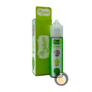 La Cream - La Fruitte Series Apple Whip - Vape Juices & E Liquids Store
