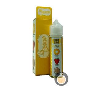 La Cream - La Fruitte Series Tropical Jade - Vape Juices & E Liquids Store