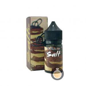 La Cream - Salt35 Creamy Tiramisu - Vape Juices & E Liquids Online Store