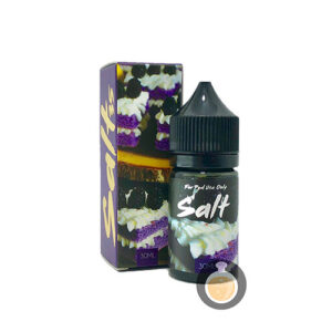 La Cream - Salt35 Yam Berry Cake - Vape Juices & E Liquids Online Store