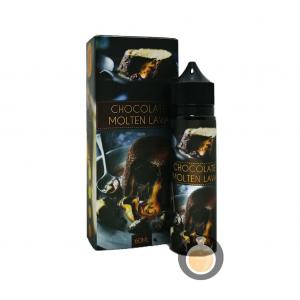 La Cream - Chocolate Molten Lava - Online Vape Juice & E Liquid Store