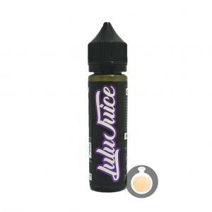 Lulu Juice - Grape Candy - Malaysia Best Online Vape E Liquid Store