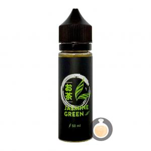 Miracle Distribution - Jasmine Green - Vape Juices & E Liquids Online Store