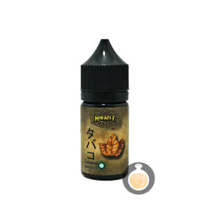 Miracle Distribution - Tabako Nic Salt - Vape E Juices & E Liquids Store