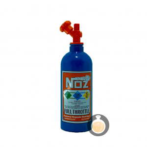 NOZ - Full Throttle - Malaysia Vape Juices & E Liquids Online Store | Shop